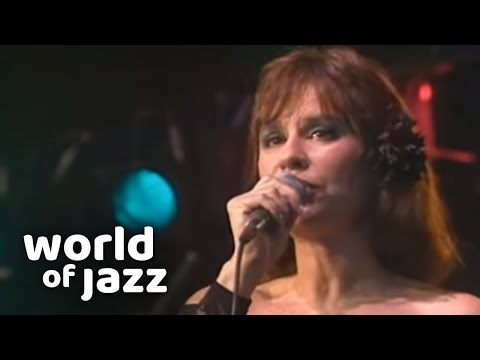 Astrud Gilberto and her Quartet at the North Sea Jazz Festival • 11-07-1987 • World of Jazz Mp3