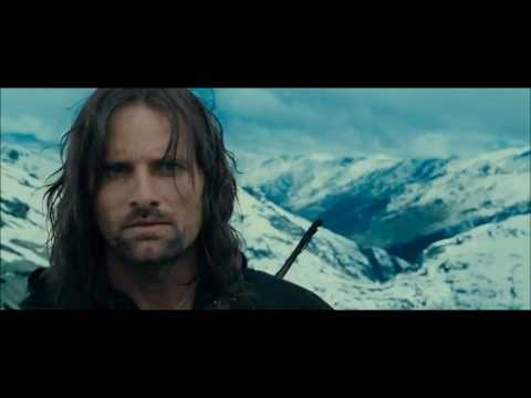 LOTR The Fellowship Of The Ring - Extended Edition - The Pass Of Caradhras