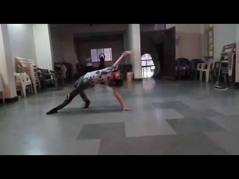 Aashayein Dance Form Contemporary   Iqbal   Choreography By SRA Team