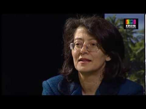 SABER DE NÓS # 04 Jacqueline Torres - Cabo Verde