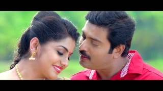 Mallika Poompodi | Angane Thanne Nethave Anchettannam Pinnale Malayalam Movie Official Song