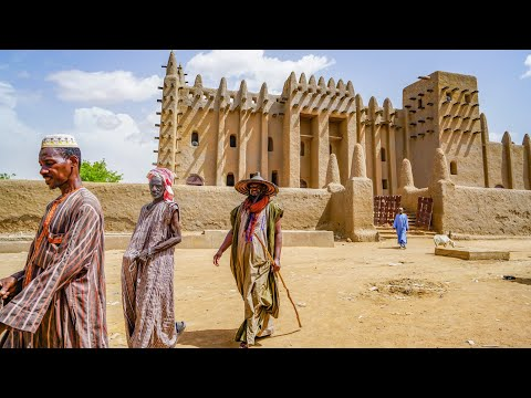 ''Journey To Dreams'' Episode 10 (Mali)