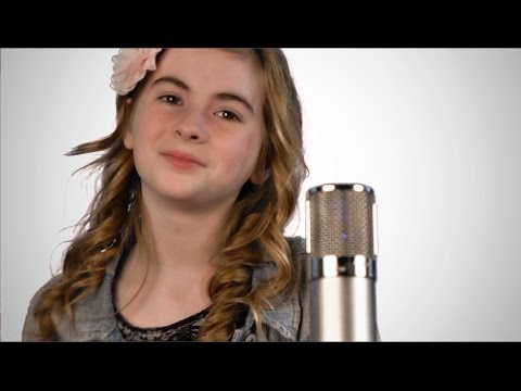 """Maisy Reliford, """"Plans"""" - 12-year-old recording artist / Red Hen Records Nashville"""