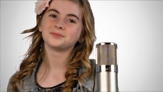 "Maisy Reliford, ""Plans"" - 12-year-old recording artist / Red Hen Records Nashville"