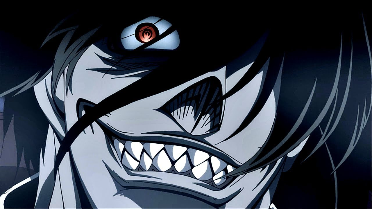 Download Hellsing Ultimate   AMV   The Night
