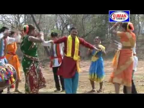Ana Bhivgarh Niva   Aadivasi Gondi Geet   Suman Audio