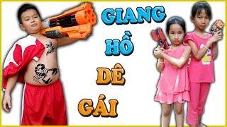 Tony | Phim Giang Hồ Mê Gái - Gangster Battle