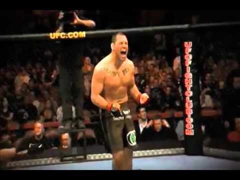 The Arrival Of UFC On FOX Channel: Official Promo Advertisment On TV