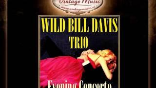 Wild Bill Davis Trio -- Azure