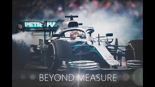 Lewis Hamilton | Beyond Measure | SIX TIME WORLD CHAMPION!