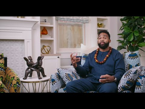 Albany Park - Ẹkáàbọ̀ Collection Interview with Founders