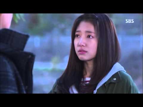 The Heirs - Two People ( Kim Tan and Cha Eun Sang )