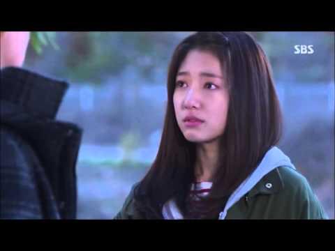 The Heirs - Two People ( Kim Tan and Cha Eun Sang )