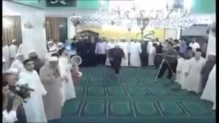 شيعه يرقصون هههههههههه على اغنيه