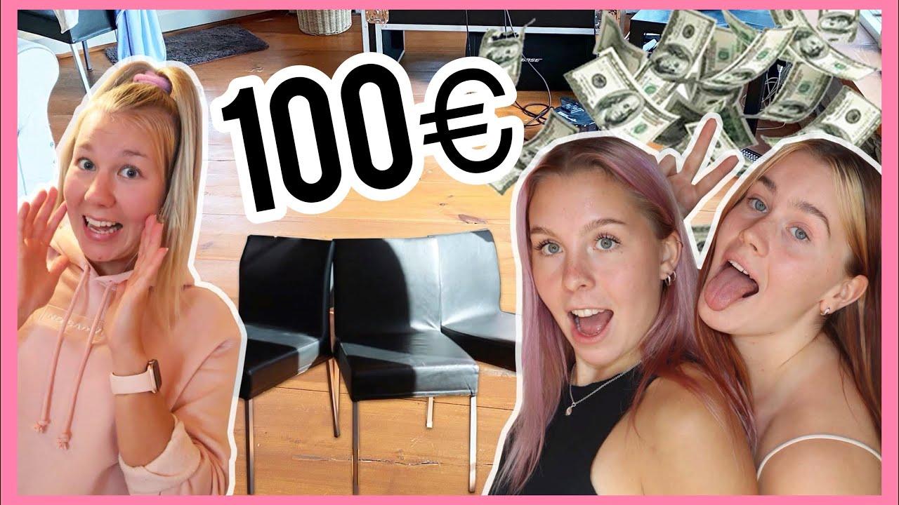 kuka VOITTAA tuolileikin saa 100€!!