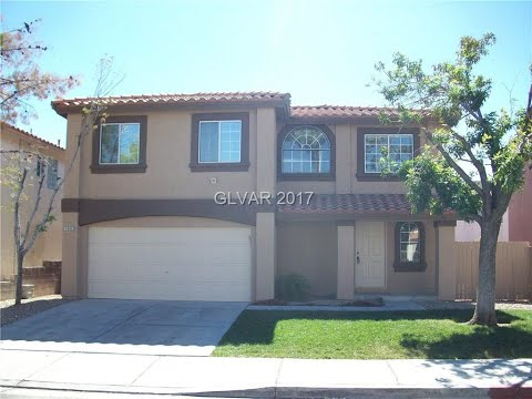 1455 LODGEPOLE Drive, Henderson, NV 89014