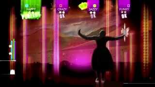 Just Dance Mini   Cyndi Lauper   True Colors   Mini MashUp   Fan Made   Made By Me Thumbnail