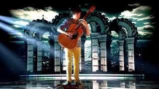 Marcin Patrzałek - Asturias (Leyenda) - finał Must Be The Music 9