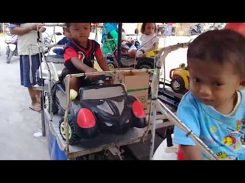 Kumpulan Lagu Anak Indonesia Terpopuler Di Odong Odong