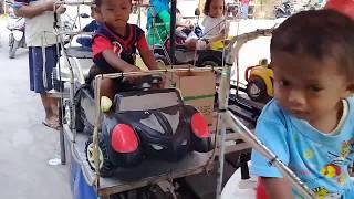 Gambar cover Kumpulan lagu anak indonesia terpopuler di odong odong