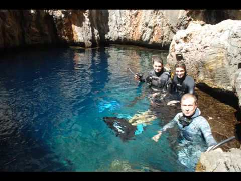 Free Diving Gazipaşa/Antalya TURKEY
