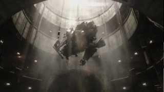 「ARMORED CORE V オープニングCG メイキング」 完成版OPムービー