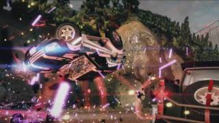 Blur - PC | PS3 | Xbox 360 - official video game launch trailer HD