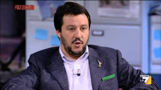 Il Brambilla vs. Vittorio Sgarbi