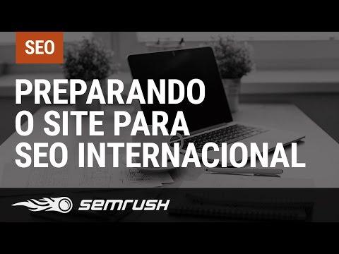 Como testar se o site está semanticamente correto para SEO Internacional?