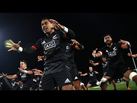 HIGHLIGHTS: Māori All Blacks vs Fiji (Rotorua)