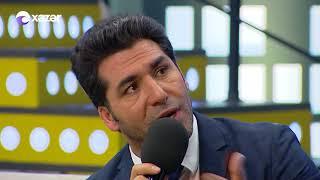 5de5 - Adil Karaca, Gövher Rzayeva, Qismet Qrupu (16.02.2018)