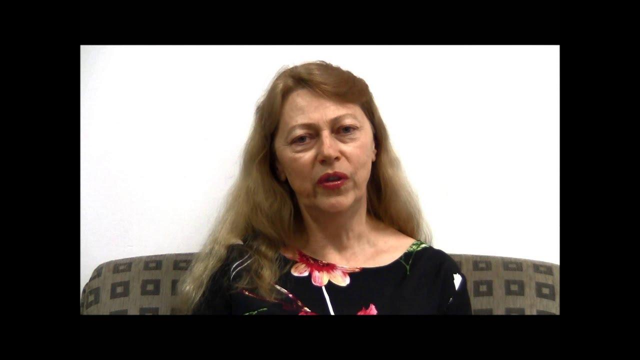 Watch Diane Grayson video