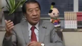 山田正彦農水副大臣に聞く。