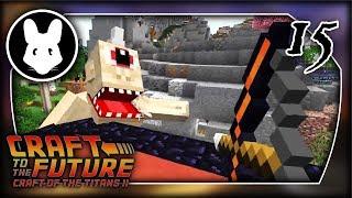 Craft to the Future: CotT2 - Pt 15: Target Locked! - Mischief of Mice!