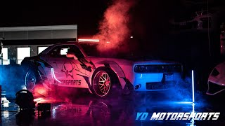 Liberty Walk Challenger GT with RIPP Supercharger | Xplicit Productionz