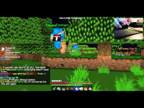 HCTeams Lets Play #1 ~ 'Getting Started!' (Face-cam ...