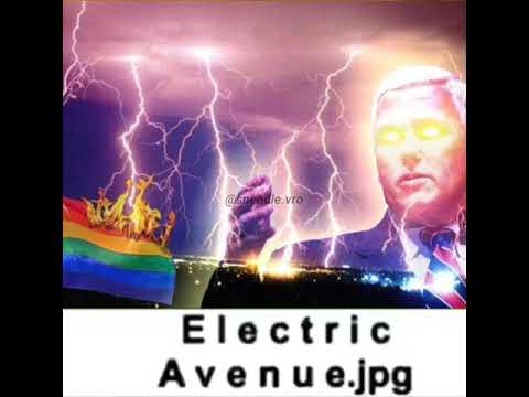Electric Avenue (Mike Pence)