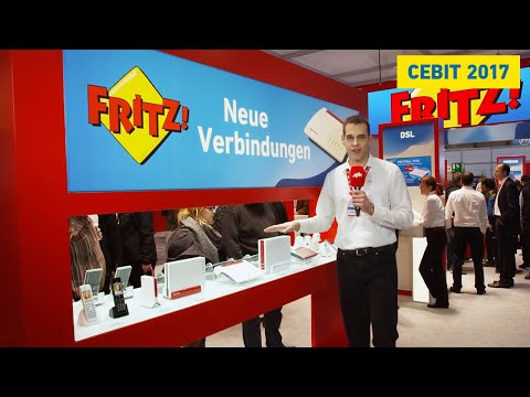 AVM-beurshighlights direct vanuit de CeBIT-stand