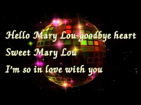 Karaoke-Hallo Mary Lou