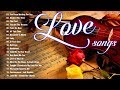Most Old Beautiful Love Songs 80's 90's  Best Romantic Love  Of 80's And 90's