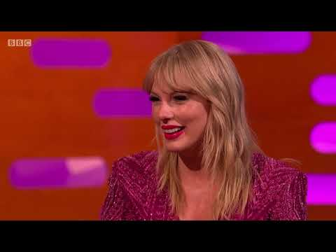 Taylor Swift The Graham Show Full
