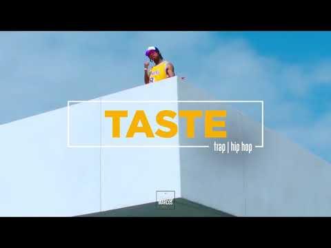 Tyga ft. Offset TASTE Instrumental