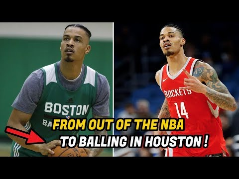 Meet Gerald Green: The NBA Player With Only 9 Fingers