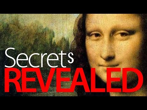 Da Vinci Paintings Hidden Messages illuminati secrets ... Da Vinci Paintings Hidden Messages