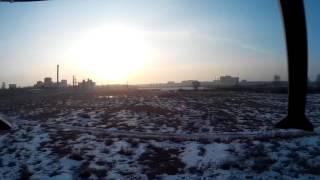 Щелково полет над Севашом, Воронок