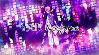 Original Title: 4.A.M. Nocturne ☆ Arrange: EHAMIC ☆ Composer: Frédéric Chopin ☆ Album: クラシカロイド MUSIK Collection Vol. 1 ☆ Traducción español ...