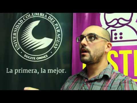 Gastro Marketing Paraguay