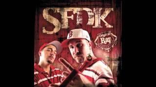 Sfdk - Ternera podrida [Instrumental]