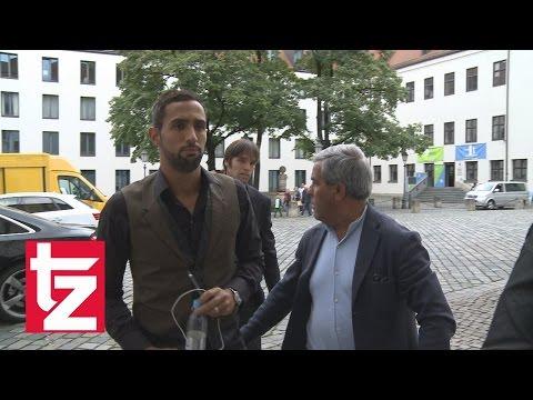 Mehdi Benatia: Hier geht der FC-Bayern-Neuzugang zum Medizincheck