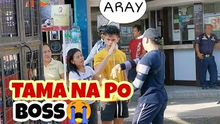 "SANA ALL PRIORITY | ""PUBLIC"" (PRANK)"